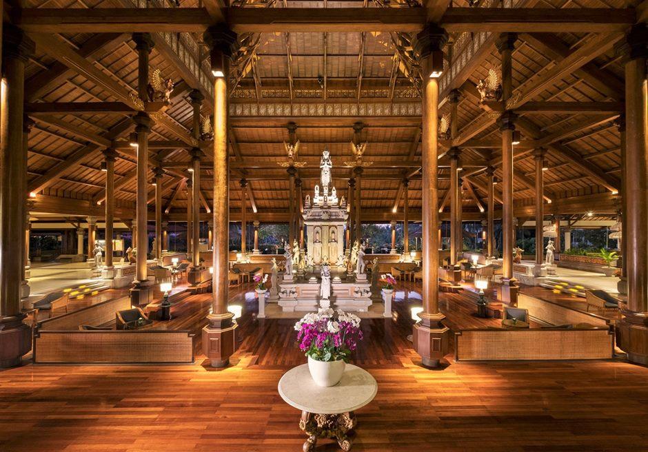 Ayodya Rresort Bali<br>アヨディア・リゾート・バリ