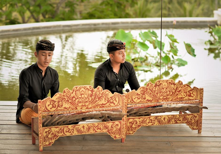 リンディック(竹楽器)