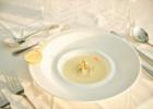 ベルモンド・ジンバラン パーティー6コース スープ
