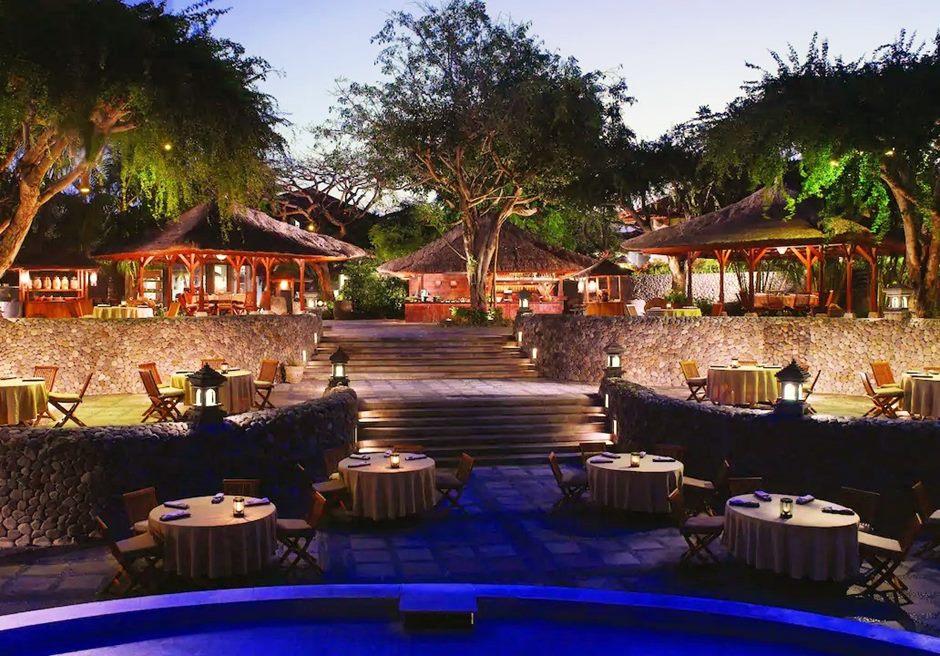 Grand Hyatt Bali<br>グランド・ハイアット・バリ