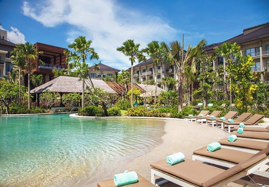 Movenpick Resort & Spa Jimbaran Bali<br>モーヴェンピンク・リゾート&スパ・ジンバラン・バリ