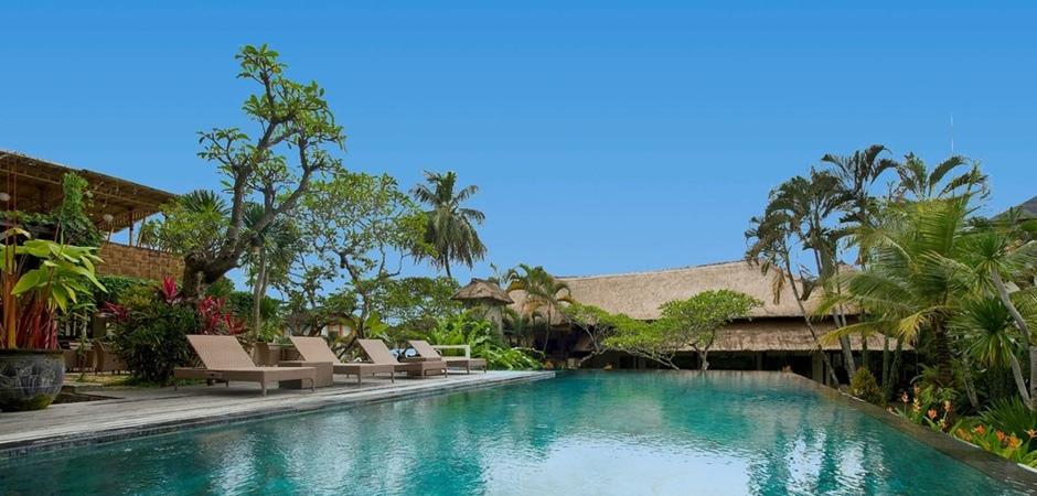 Pertiwi Resort & Spa<br>ペルティウィ・リゾート&スパ