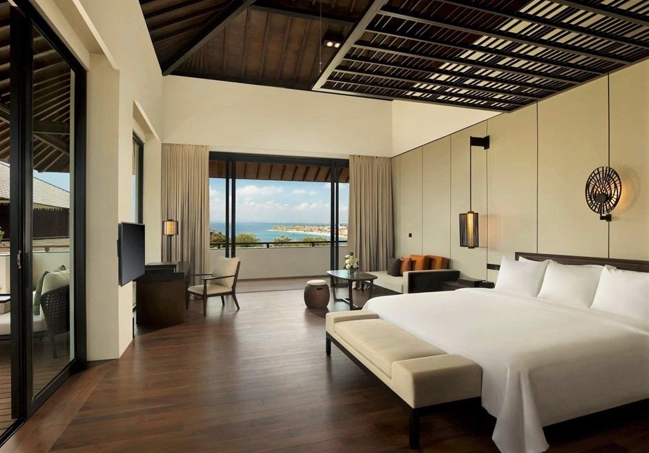 Radisson Blu Bali Uluwatu<br>ラディソン・ブル・バリ・ウルワツ