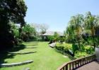 ザ・シャンティ・レジデンス・ヌサドゥア・バリ レジデンス・ガーデン