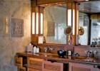 ベルモンドジンバラン・プリ・バリ スイートルーム バスルーム