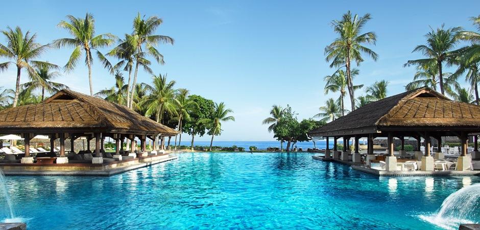 Intercontinental Bali Resort<br>インターコンチネンタル・バリ・リゾート