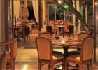 クラトン・ジンバラン・ビーチ・リゾート ジョグロ・レストラン