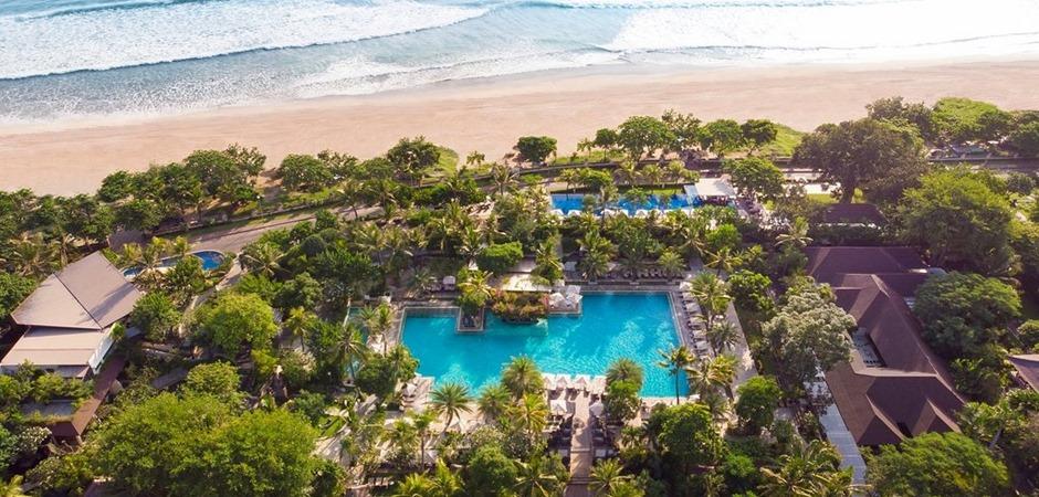 Padma Resort Legian<br>パドマ・リゾート・レギャン