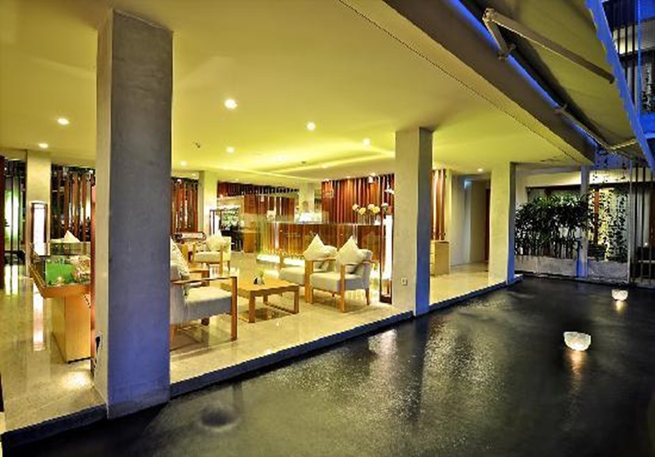 The Haven Bali Seminyak<br>ザ・ヘイブン・バリ・スミニャック