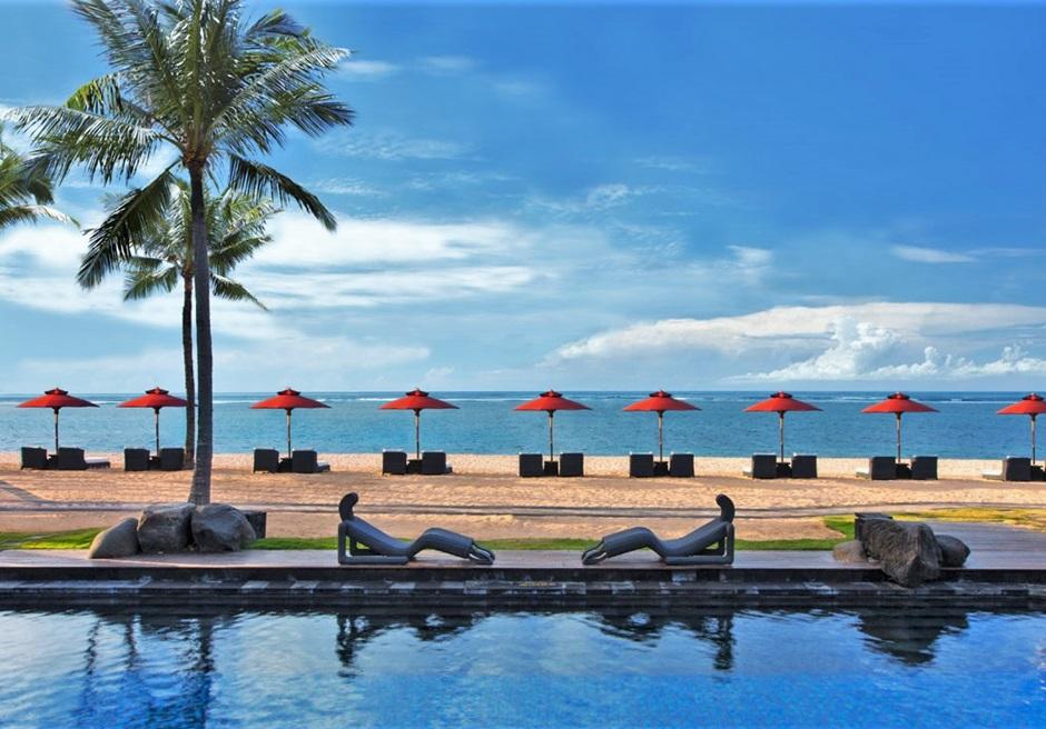 バリ島リゾート&ホテル