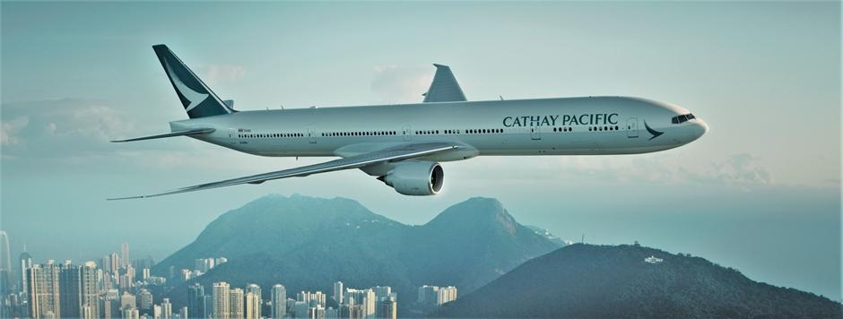 キャセイ・パシフィック航空 | Cathay Pacific Airways Ltd.