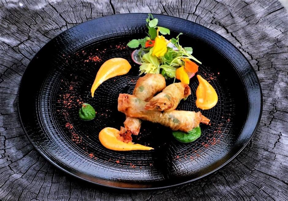 バリ挙式 メティス レストラン