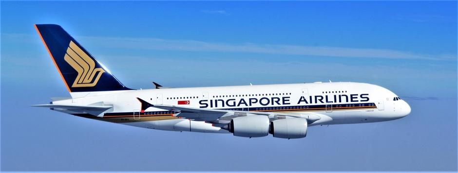 シンガポール航空 | Singapore Airlines