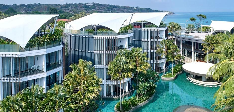 Le Meridien Bali Resort