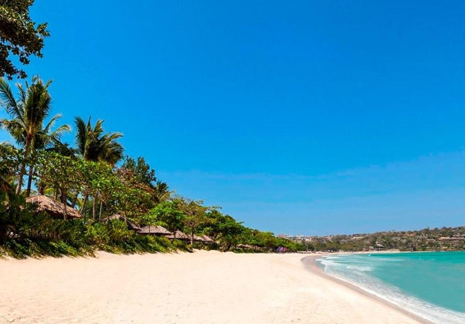 バリ島挙式 インターコンチネンタル・バリ・リゾート