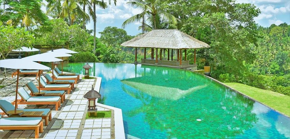 バリ島 ウェディング・ホテル ブライダル・リゾート