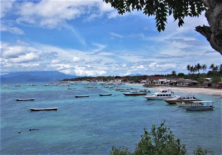 バリ島挙式 バリ観光 ロンボク島