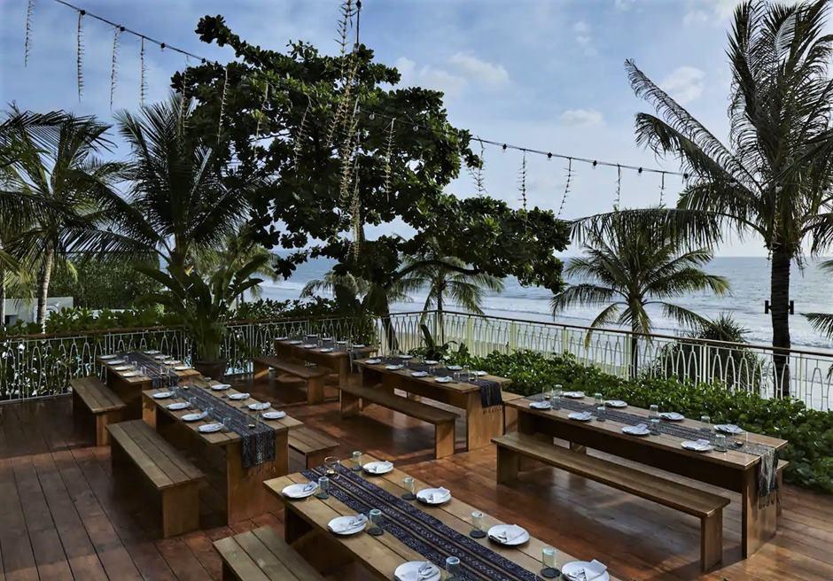 バリ島挙式 ウェディング お勧めレストラン