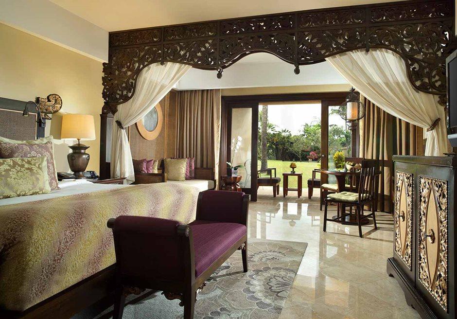 バリ島結婚式 アヤナ・リゾート&スパ リゾートビュールーム