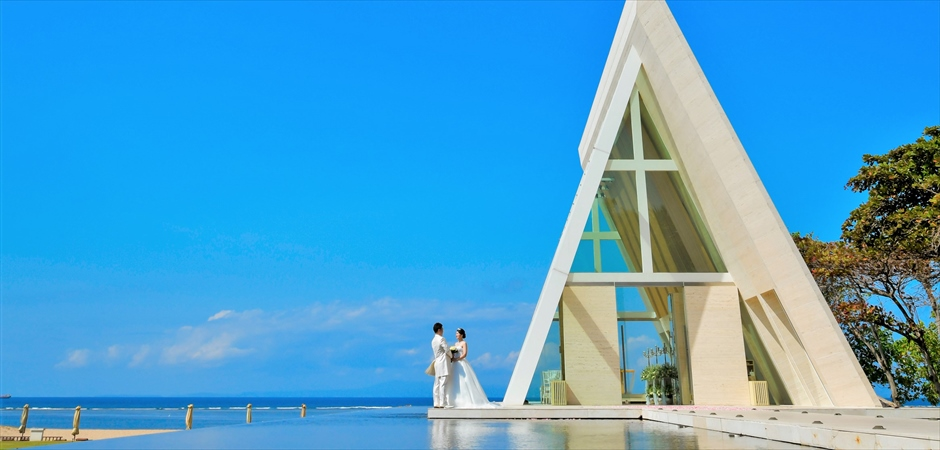 Conrad Bali<br>Photo Wedding