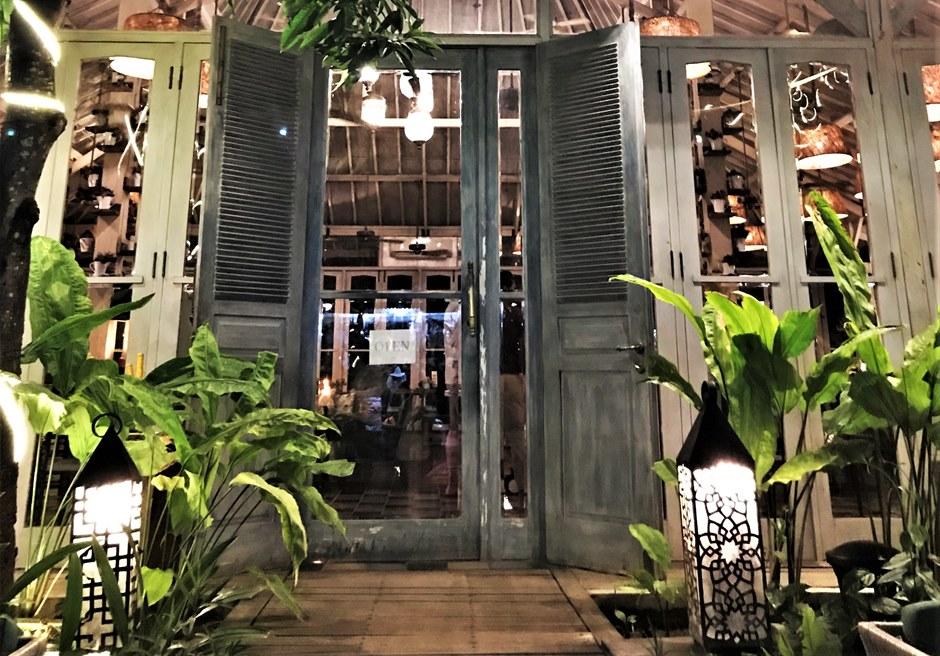 バリ島挙式 バリーク ジンバラン おすすめレストラン