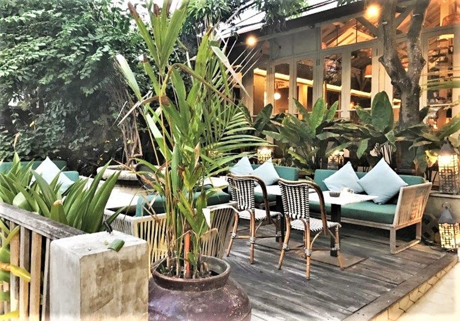 バリ島挙式 バリーク ジンバラン 人気レストラン