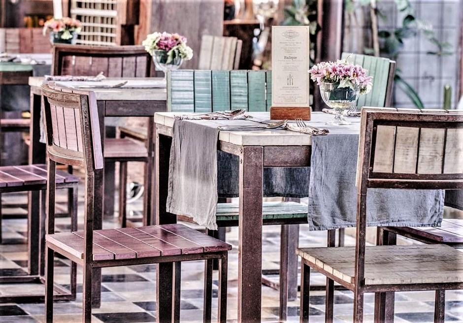 バリ島挙式 ジンバラン 人気レストラン