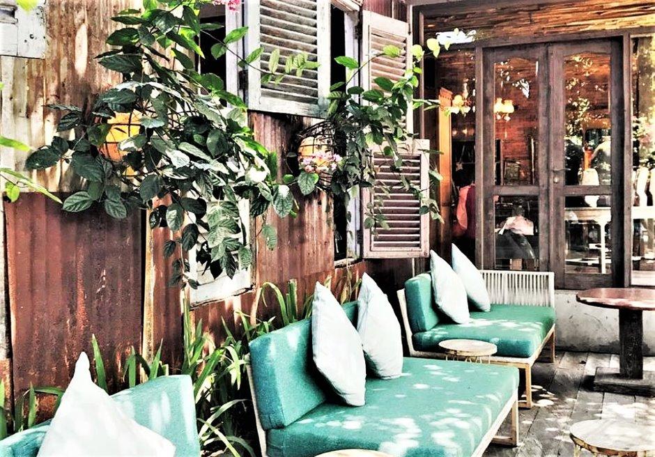 バリ島挙式 ジンバラン おすすめレストラン