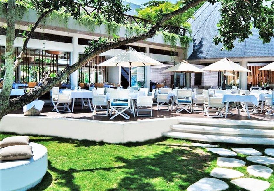 バリ島挙式 お勧めレストラン