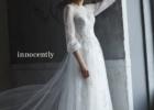 イノセントリー ウェディングドレス ウェディング ブライダル レンタルドレス タキシード レンタルタキシード インポート 海外持ち出しOK 海外挙式 結婚式