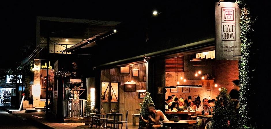 バリ島結婚式 クタ 人気レストラン