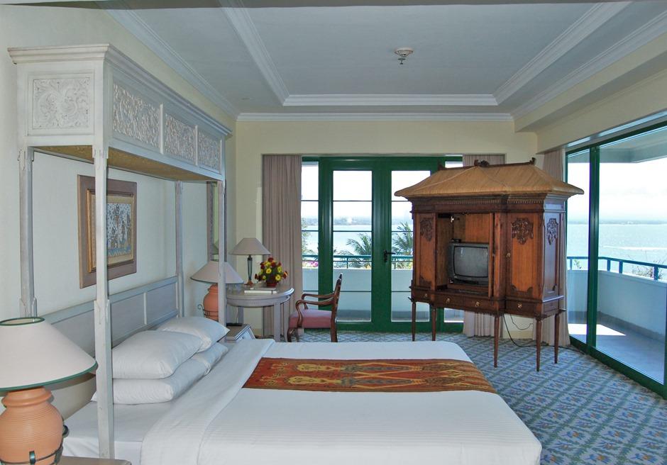 バリ島結婚式 グランドインナバリビーチホテル サヌール