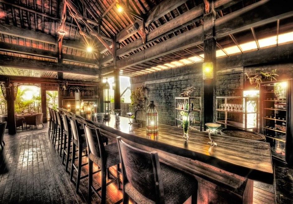 バリ島ウェディング 人気レストラン