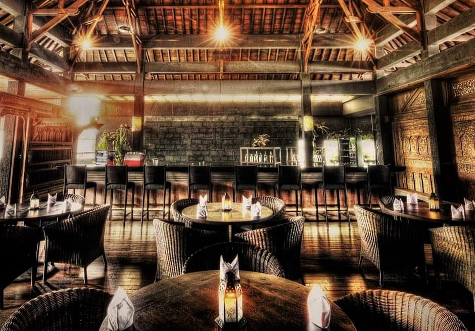 バリ島挙式 おすすめレストラン