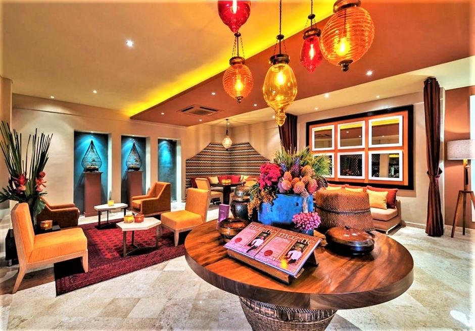 バリ島挙式 ウブドウェディング レストラン