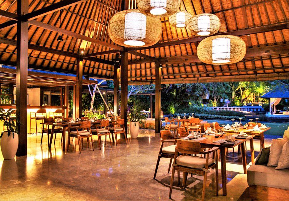 Villa Air Bali